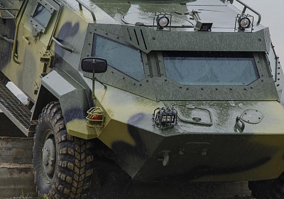 MILEX-2017: new items of the defense sector of the economy